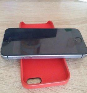 iPhone SE 32 gb РСТ
