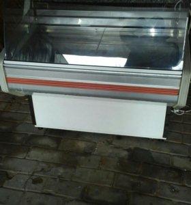 Холодильник среднетемпературный