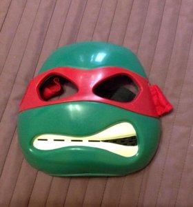 Черепашки ниндзя , маска