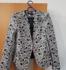 Пиджак новый жен.