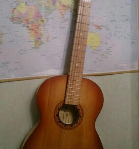Гитара 1985 года