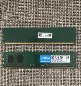 Модуль памяти CRUCIAL CT25664BD160BJ DDR3 - 2 Гб