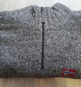 Новый свитер Napapijri
