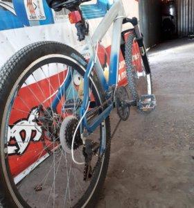 Велосипед cronoc