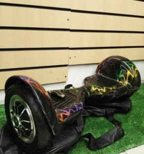 """Гироскутер надувные колеса Smart Balance 10"""""""