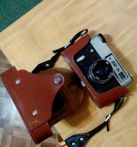 Фотоаппарат  ФЭД 5 (работает)