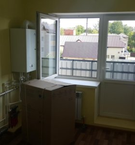 Квартира, 3 комнаты, 65 м²