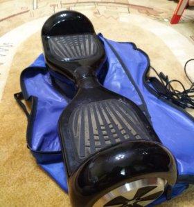 Гироскутер Smart Balance Wheel 6.5'' с bluetooth