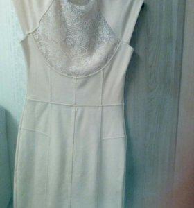 Платье прелесть!