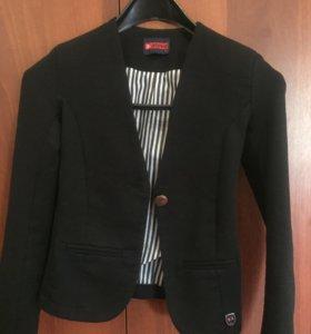 Пиджак для девочки!