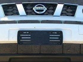 Бампера, капоты, двери от Nissan X-trail