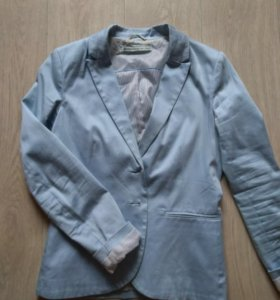 Пиджак страдивариус
