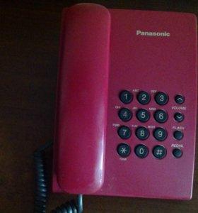 Panasonic KX-TS2350RUR