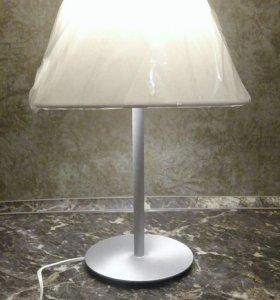 Настольная лампа / ночник / мини торшер
