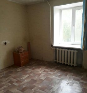 Квартира, 1 комната, 15.8 м²