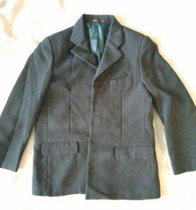 Пиджак школьный бесплатно