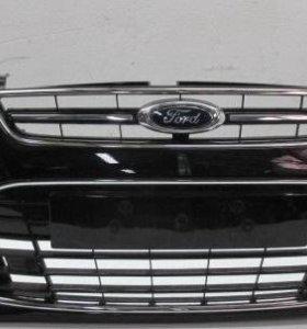 Бампер передний на форд мондео