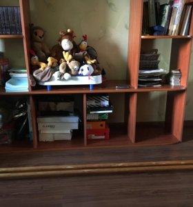 Карниз деревянный, ручной работы