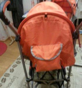 Детская коляска (лето)