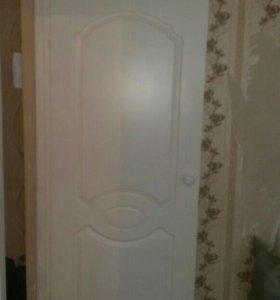 Проаю двери межкомнатные
