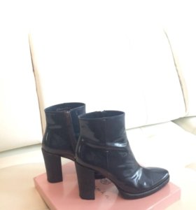 Ботинки RiaRosa
