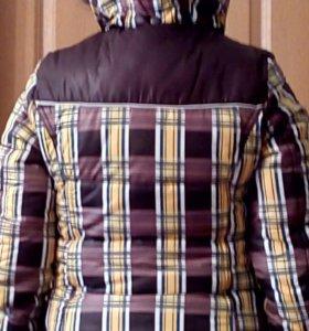 Куртка еврозима.