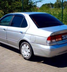 Nissan Sunni