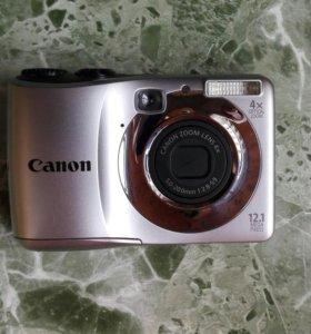 Фотокамера Canon PowerShot A1200