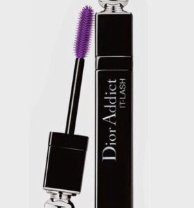 Тушь Dior Addict It-Lash (фиолетовая)