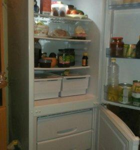 Холодильник , Бирюса.