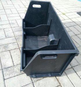 Органайзер в багажник для Тойота-Марк2