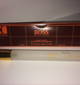Парфюм Hugo Boss Boss Orange for Men