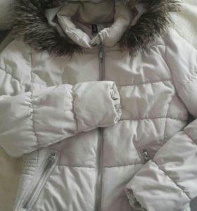 Куртка осень H&M р-р 42-44