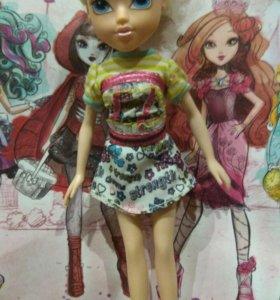 Куклы Moxie три штуки.