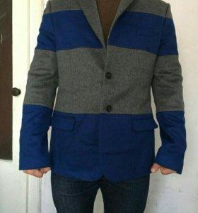 Мужское пальто Iceberg оригинал