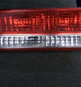 Задний правый стопак на Марк 2 GX-100 (рестайлинг)