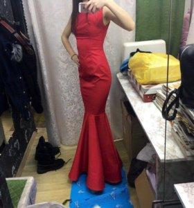 Шикарное новое платье на торжество! 👑