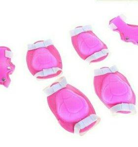 Новая (в упаковке) защита для роликов