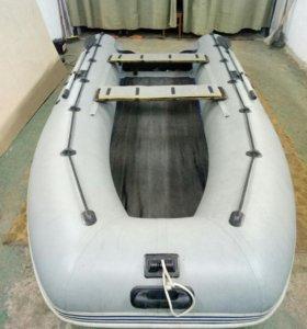 Лодка Aquilon 430