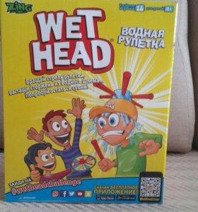 Игра Wet Head.