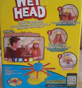 Игра Wet Head.(игра просто супер)-для лета!!!