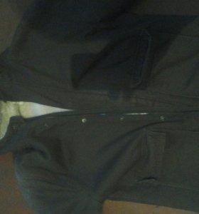 Куртка Топмен