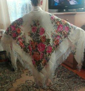 Шикарный платок