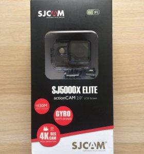 Продам экшен-камеру