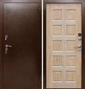 Дверь С ТЕРМОРАЗРЫВОМ г.Йошкар Ола