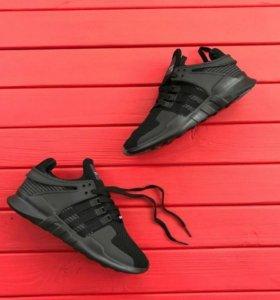 Кроссовки Adidas EQT Black Edition