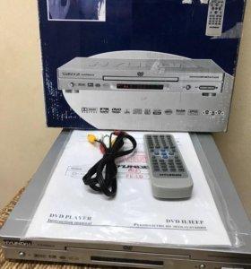 Hyundai DVD