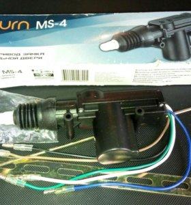 Втягивающее saturn ms-4 5 контактов 2шт