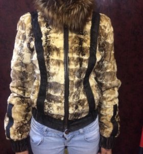 Шубка, меховая куртка