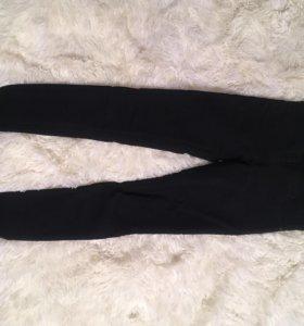 Новые утеплённые брюки